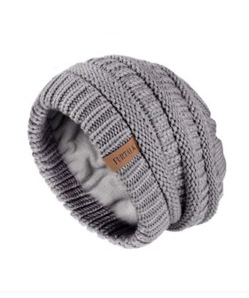 Winter Hat Skull Cap Women | Men