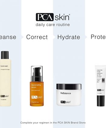 Pca Skin Perfecting Protection Broad Spectrum SPF 45